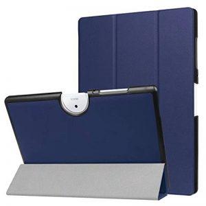 Acer Iconia One 10 B3-A40 Etui Housse ,Xinda-Slim Smart Cover Housse de Protection pour Acer Iconia One 10 B3-A40 Tablette, de la marque Xinda image 0 produit