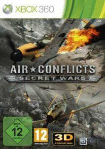 Air conflicts : secret wars [import allemand] de la marque DTP image 0 produit