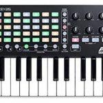 AKAI Professional Apc Key 25 Contrôleur Midi/Usb pour Ableton LIVE avec Clavier 25 Touches Sensibles avec VIP 3.0 et Pack de Logiciels Inclus, Noir de la marque AKAI Pro image 2 produit