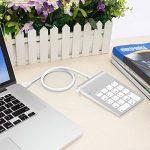 Alcey Pavé numérique USB pour iMac, MacBook Air, MacBook Pro, MacBook, Mac Mini, PC et ordinateurs portables de la marque Alcey image 3 produit