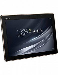 Asus Zenpad Z301M-1D008A Tablette Tactile 10,1 Bleu (Mediatek MT8163B, 2 Go de RAM, EMMC 16 Go, Android 7.0) Clavier AZERTY Français de la marque Asus image 0 produit