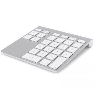 Belkin - Pavé Numérique sans-fil (Bluetooth) pour iBook, iMac, MacBook, MacBook Pro/Air - Design Apple de la marque Belkin image 0 produit