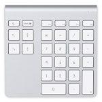 Belkin - Pavé Numérique sans-fil (Bluetooth) pour iBook, iMac, MacBook, MacBook Pro/Air - Design Apple de la marque Belkin image 1 produit