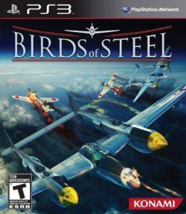 Birds of Steel PS3 [import us](Jeu en francais) de la marque Konami image 0 produit