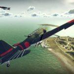 Birds of Steel PS3 [import us](Jeu en francais) de la marque Konami image 1 produit