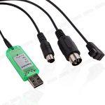câble pour simulateur de vol TOP 7 image 3 produit