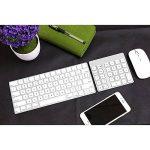 Cateck pavé numérique Bluetooth sans fil à 28 touches rechargeable pour iMac, MacBook Air, MacBook Pro, MacBook et Mac Mini de la marque Cateck image 5 produit