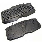 clavier azerty gaming TOP 0 image 3 produit
