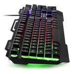 clavier azerty gaming TOP 12 image 4 produit