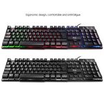 clavier azerty gaming TOP 5 image 2 produit