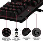 clavier azerty gaming TOP 8 image 2 produit