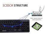 clavier azerty souris sans fil TOP 11 image 4 produit