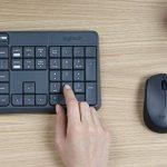 clavier azerty souris sans fil TOP 3 image 4 produit