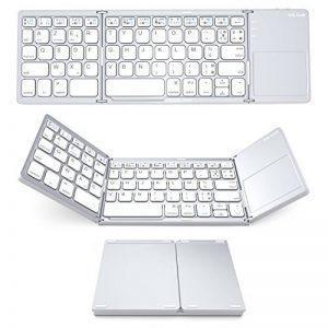 clavier azerty tablette TOP 11 image 0 produit