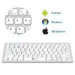 clavier azerty tablette TOP 5 image 4 produit