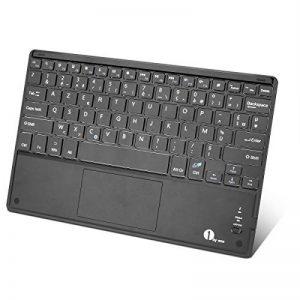 clavier azerty tablette TOP 6 image 0 produit