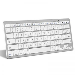 clavier azerty tablette TOP 8 image 0 produit