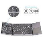 clavier azerty tablette TOP 9 image 3 produit