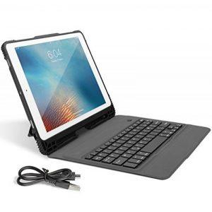 clavier bluetooth ipad pro TOP 14 image 0 produit
