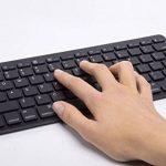 clavier bluetooth pour tablette 7 pouces TOP 0 image 2 produit