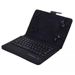 clavier bluetooth pour tablette 7 pouces TOP 1 image 0 produit