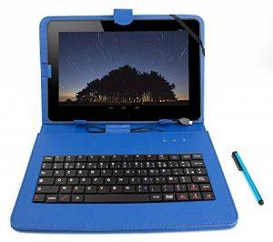 clavier bluetooth pour tablette 7 pouces TOP 5 image 0 produit