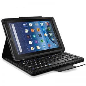 clavier bluetooth pour tablette 7 pouces TOP 9 image 0 produit