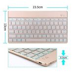 clavier bluetooth tablette ipad TOP 14 image 1 produit