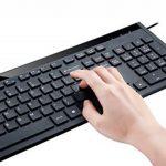 clavier chiclet TOP 5 image 2 produit