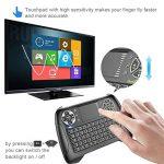 clavier et souris sans fil pour tablette TOP 11 image 1 produit