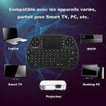 clavier et souris sans fil pour tablette TOP 12 image 2 produit