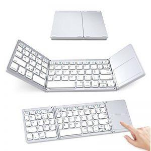 clavier et souris sans fil pour tablette TOP 13 image 0 produit