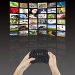 clavier et souris sans fil pour tablette TOP 4 image 4 produit