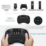 clavier et souris sans fil pour tablette TOP 9 image 2 produit