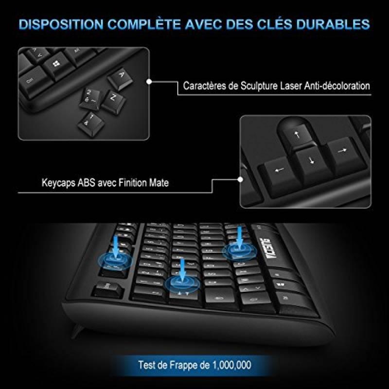 clavier num rique ordinateur le comparatif claviers et souris. Black Bedroom Furniture Sets. Home Design Ideas