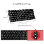clavier gamer compact TOP 8 image 2 produit