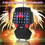 clavier gamer compact TOP 9 image 4 produit
