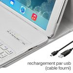 clavier ipad mini 4 azerty TOP 11 image 3 produit