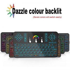 clavier lumineux pour pc TOP 14 image 0 produit