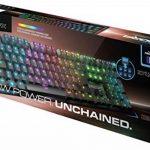 clavier lumineux pour pc TOP 6 image 4 produit