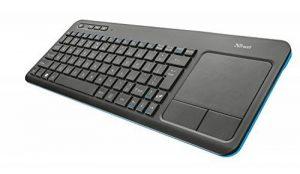 clavier non mécanique TOP 1 image 0 produit