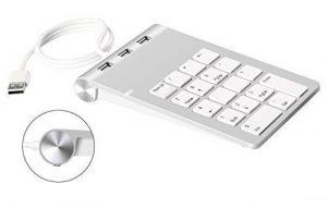 clavier numérique macbook pro TOP 1 image 0 produit