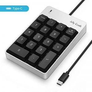 clavier numérique macbook pro TOP 13 image 0 produit