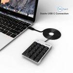 clavier numérique macbook pro TOP 13 image 3 produit