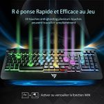 clavier pc gamer razer TOP 14 image 4 produit