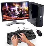 clavier pc led TOP 0 image 4 produit