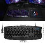 clavier pc multimédia TOP 12 image 1 produit