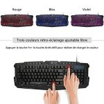 clavier pc multimédia TOP 12 image 3 produit