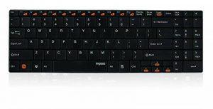 clavier pc multimédia TOP 2 image 0 produit