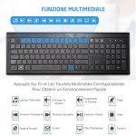 clavier plus souris sans fil TOP 10 image 3 produit